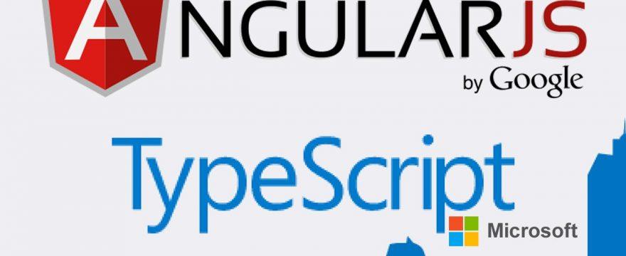 AngularJS and TypeScript