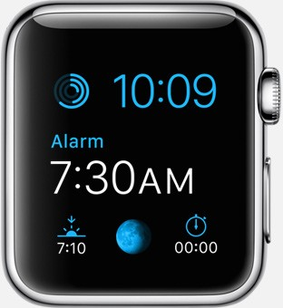 Cracking the Code to Apple Watch Design