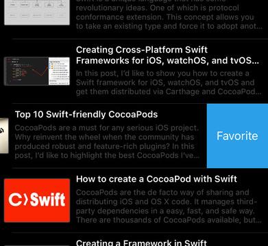 Full Stack iOS and WordPress in Swift